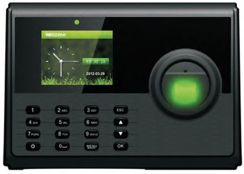 SECUREYE FOXBase S-B250CB Time & Attendance, Access Control(Fingerprint, Password, Card)