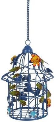 Wonderland Window Bird Feeder(Blue)