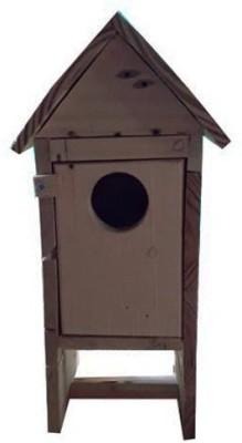 Art-Tickles BHP004 Bird House(Tree Mounting)