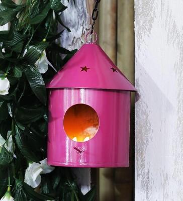 Green Girgit GG_RBHP Bird House(Tree Mounting)