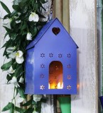 Green Girgit GG_BHPR Bird House (Tree Mo...