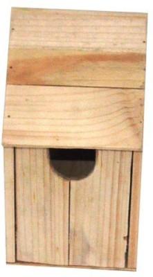 Art-Tickles BHP002 Bird House(Tree Mounting)