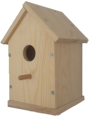 Arhant BHPW-02 Bird House(Hanging, Wall Mounting, Tree Mounting, Free Standing)