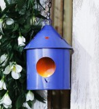 Green Girgit GG_RBHB Bird House (Tree Mo...