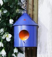 Green Girgit GG_RBHB Bird House(Tree Mounting)