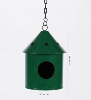 Green Girgit GG_RBHG Bird House