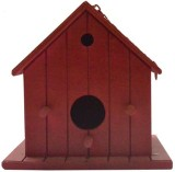 Artlivo WH040 Bird House (Hanging)