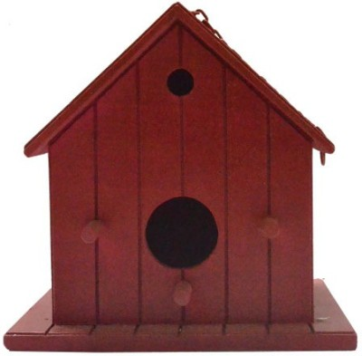 Artlivo WH040 Bird House(Hanging)