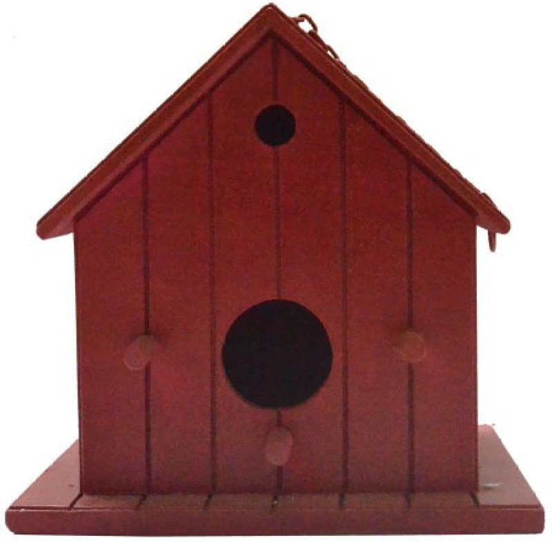 Artlivo WH040 Bird House(Hanging)