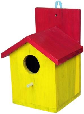 Shrih SH-0380 Bird House(Wall Mounting, Free Standing)