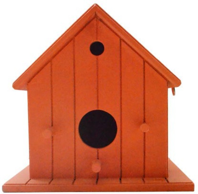 Artlivo WH039 Bird House(Hanging)