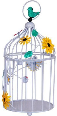 TrustBasket MTBRDCG01 Bird House(Tree Mounting, Hanging)