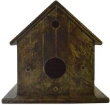 Artlivo WH041 Bird House (Hanging)