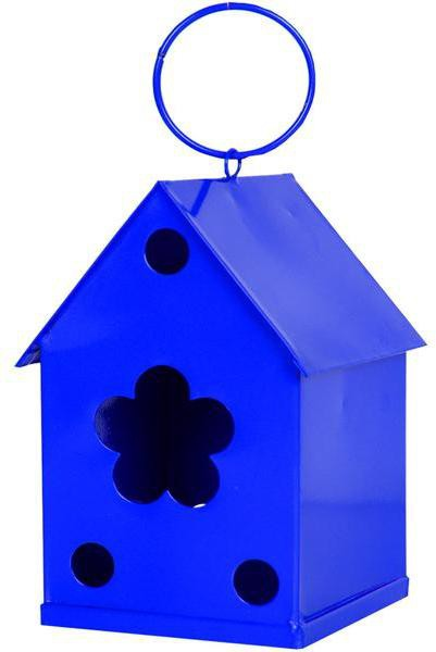View TrustBasket Blue Bird House(Hanging) Furniture (TrustBasket)