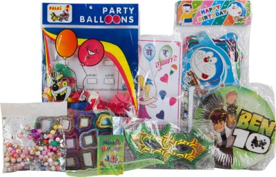 R.P.Pooja Ghar Birthday Party Kit