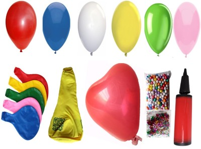 Desibirthday Ballons Kit