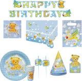 Riethmuller Birthday Boy Combo (Set of 9...