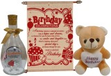 Saugat Traders Birthday Combo (Set of 3)