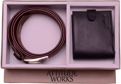 Attitude Works Combo pack