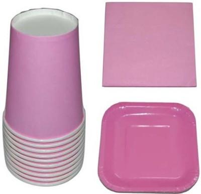 KK Creations Girl Pink (3Items)