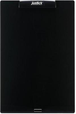 Justick Miniblackoverlay_JB302 Black board(16 inch x 24 inch)