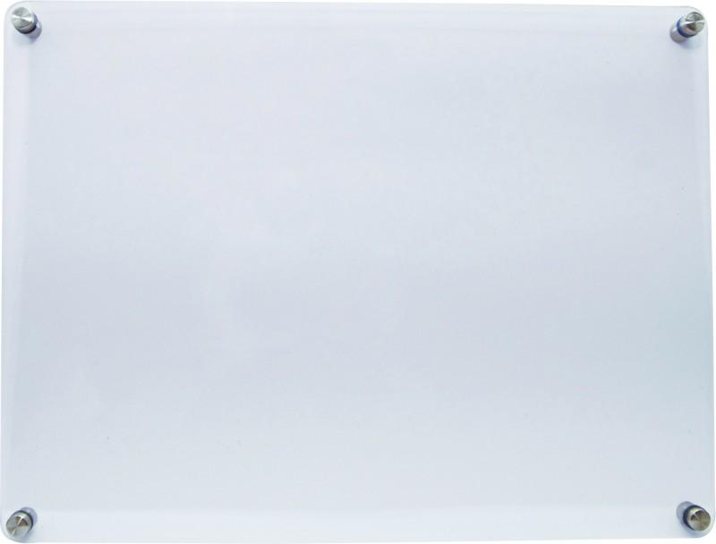Transtal 601.1TsA4 'Coeval A4' Display Transparent board(35.7 cm x 27 cm)