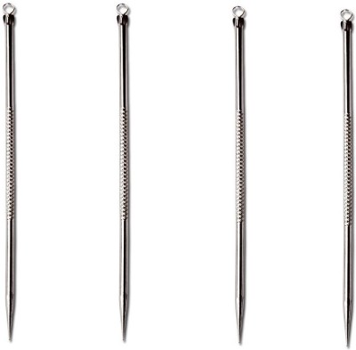 Vega Steel Blackhead Remover Needle