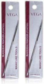Vega Stainless Steel Blackhead Remover Needle