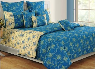 Swayam Single Cotton Duvet Cover