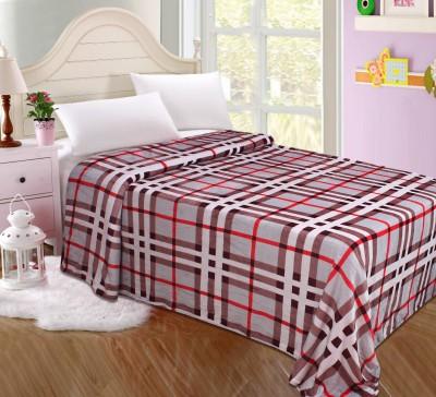 SANAYA Striped Single Blanket Multicolor