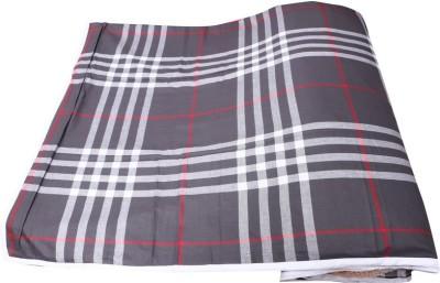 venka home Striped Single Quilts & Comforters Black, White