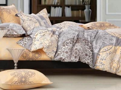 Stoa Paris Floral Double Quilts & Comforters Multicolor