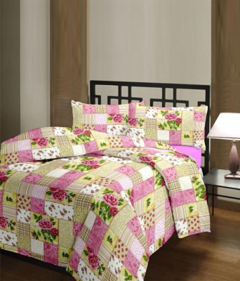 Blankets World Checkered Single Quilts & Comforters Multicolor
