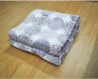 PROFTO Geometric Double Blanket Multicolor