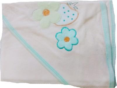 Kandy Floss Animal Single Blanket Beige