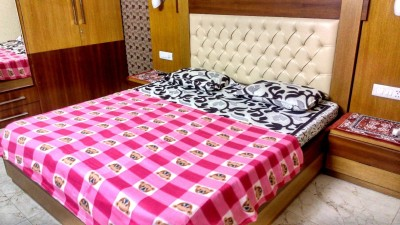 Rom Y Animal Single Blanket Pink