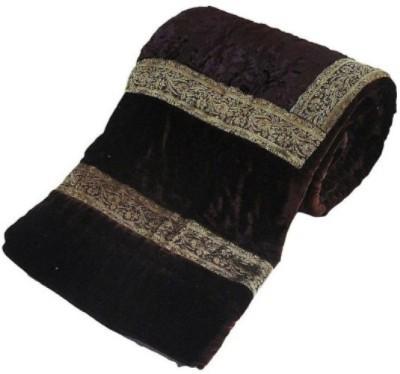Bigonlineshop Floral Single Quilts & Comforters Maroon