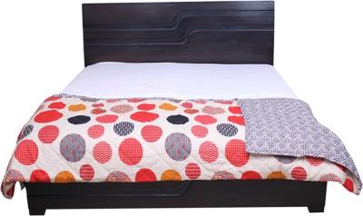 Desire Shades of polka Cotton Bedding Set
