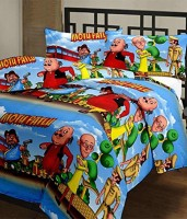 Renown Cartoon Single Blanket Red Best Price in India on 24th ...