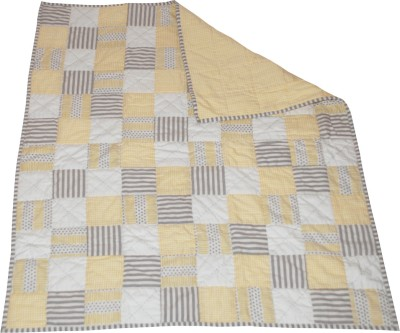 Abracadabra Quilts & Comforters Yellow