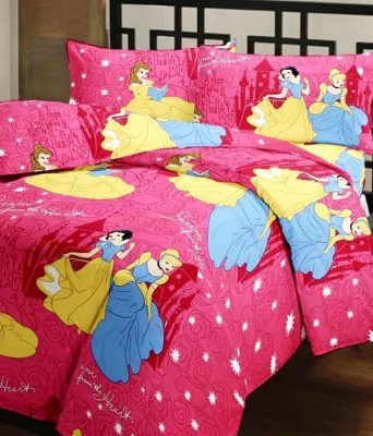 5 Second Cartoon Single Dohar Multicolor(Blanket)