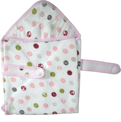 Muren Geometric King Quilts & Comforters Pink