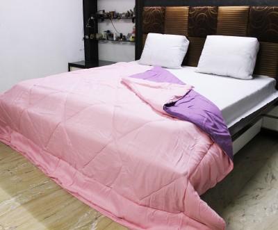 Jaipar Heritage Plain Double Quilts & Comforters JH08MULTI