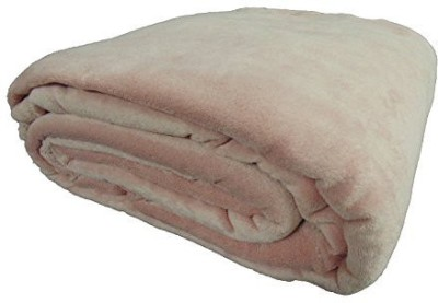 Cozy Fleece Plain