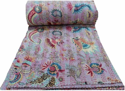 HAG Art and Craft Abstract Double Quilts & Comforters Multicolour