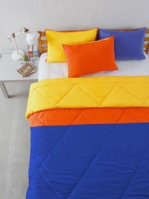 Stoa Paris Plain King Quilts & Comforters Multicolor