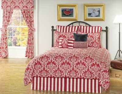 Victor Mill Damask