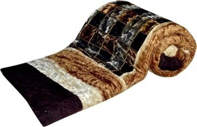 Bigshoponline Geometric Single Quilts & Comforters Multicolor