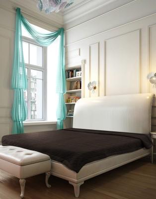 Needlecrest Plain Single Quilts & Comforters Brown