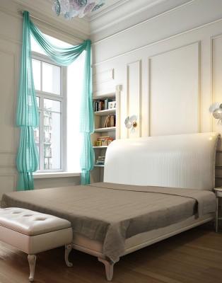 Needlecrest Plain Queen Quilts & Comforters Beige